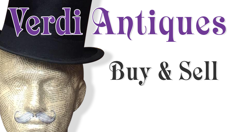We Buy & Sell Antiques | Verdi Antiques | The Largest Antique Warehouse On The Fylde Coast